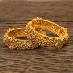 The Bangles, Gold Plated Bangles, Bridal Bangles, Indian Bangles, Bridal Jewelry, Gold Jewelry, Jewlery, Jewelry Bracelets, Gold Gold