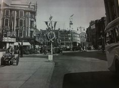 Wood Hill, and Market Square, Northampton