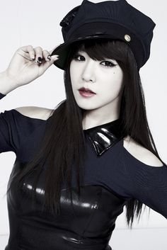 Stephanie Hwang (황미영)