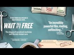 Wait Till Its Free - Documentary Official Trailer - YouTube