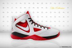 Nike Huarache 2010 LaMarcus Aldridge PE - EU Kicks: Sneaker Magazine