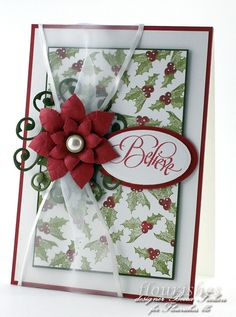 Amazing Paper Grace » Becca Feeken: Cardmaking, Crafting & Diecut Tutorials » page 408