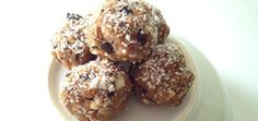 Satisfy Your Sweet Tooth With These Grain-Free Cookies!