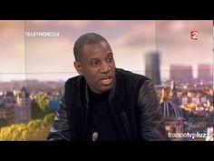 """Abd Al Malik présente """"Qu'Allah benisse la France"""" au 20h de France 2 - ..."""