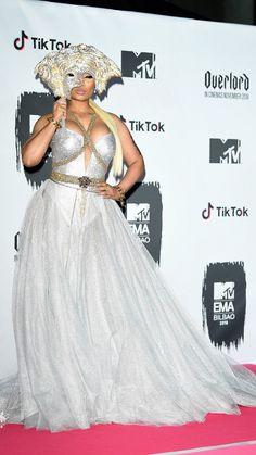 Meek Mill And Nicki, Nicki Minaj Meek Mill, Nicki Minaj Rap, Nicki Minaj Fashion, Nicki Minaj Outfits, Bilbao, Nicki Minaj Wallpaper, Nicki Minaj Pictures, Ema