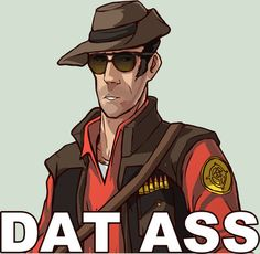 Wow 150 faves in like a day and a bit, that's pretty crazy. Thanks guys! that someone's gonna stab you? ALL THE FRECKING TIME D: Damn spies. Anyway overwhelming urge to draw so i . Tf2 Meme, Tf2 Sniper, Duality Of Man, Tf2 Funny, Team Fortress 2 Medic, Jack King, Team Fortess 2, Best Mate, Dear God