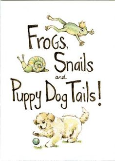 11 Best Frogs Snails Puppy Dog Tails Baby Shower Images Boy