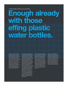 Posters 2 by agrayspace creative (Robb Smigielski), via Behance