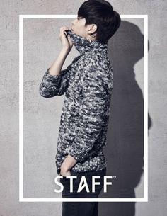 VIXX Hongbin - Staff