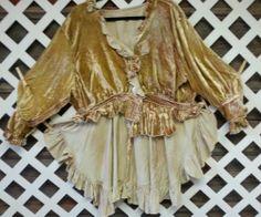 Magnolia Pearl One of A Kind Jacket | eBay