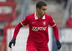Manchester United set to make transfer move for FC Twente forward Bilal Ould-Chikh