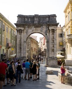 Visiting beautiful Istria, Croatia - Honest Cooking