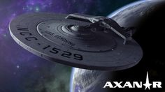 Star Trek copyright case returns to the neutral zone after reaching settlement 1/22/17 The previously planned Axanar feature film will now become two fifteen-minute shorts to be distributed for...