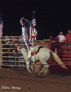 Liberty Stand- Trick Riding- would kill to learn this Rodeo Cowgirl, Cowgirl And Horse, Trick Riding, Farm Lifestyle, Horse Tips, All The Pretty Horses, Future Career, Horse Photos, Barrel Racing
