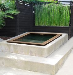 Cold Plunge Pools - Plunge Pool | Diamond Spas
