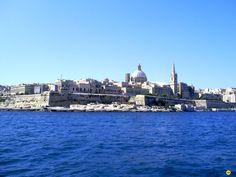 EMY en Malta. Favorite Places: Malta