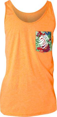 Alpha Delta Pi #pockettank www.adamblockdesign.com Carissa, possible fall recruitment or bid day shirt??? I love the design!!!