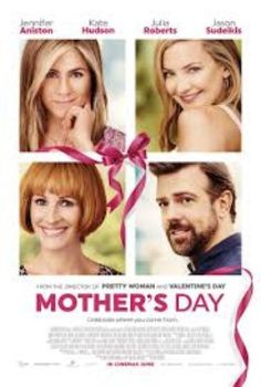 Mother day is after Valentine's day (OT: Valentine's day, 2010) and happy new year (OT: new year's Eve, 2011) the third holiday in a row, the is Director Garry Marshall (suddenly Princess!) as a st…