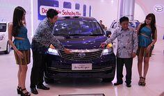 Daihatsu Pamer Ayla Baru dan Duet Terios- Xenia Modifikasi