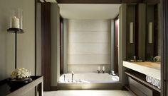 Alila Villas Soori: Deep soaking tubs, bathed in natural light from double windows, are just as decadent.
