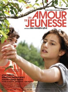 Un Amour de jeunesse / Goodbye First Love (Mia Hansen-Løve, 2011)