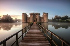 15 Fairytale Castles You Must Visit In England (11)