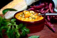 Cantaloupe, Curry, Fruit, Ethnic Recipes, Mini, Food, Milk Jars, Food Recipes, Kitchen