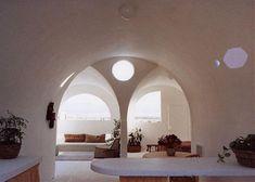 Earthbag Building: Sandbag shelters of Nader Khalili