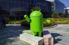 Confira todos os aparelhos confirmados para receber o Android 7.0 Nougat até o momento - http://www.showmetech.com.br/confira-todos-os-aparelhos-confirmados-para-receber-o-android-7-0-nougat-ate-o-momento/
