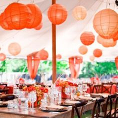 different designs of floating lanterns for wedding