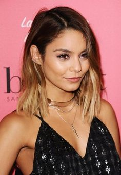 Top 16 celebrities who rocked the ombre hairstyle! - Flopmee