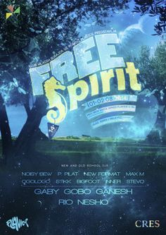 FreeSpirit2014 / Poster design Old School, Rio, Projects, Movie Posters, Movies, Design, Log Projects, 2016 Movies, Film Poster