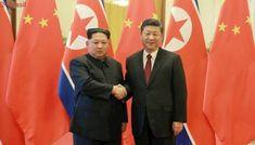 Xi fez relato positivo sobre reunião com Kim Jong-un, afirmou Trump