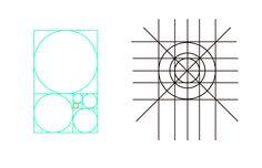 Primera muestra de proceso, personalmente me gusta mas la primera, construiré mis pictogramas en base a las proporciones áureas, guiándome por sus trazados.