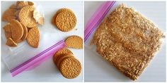 Galletas Emoticon, Macrame, Diy And Crafts, French Toast, Deserts, Candy, Breakfast, Recipes, Food