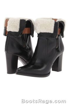 Ankle Women Boots 2013 - Women Boots And Booties