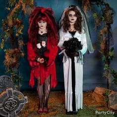 Girl zombies rock! Find the perfect zombie ensemble to fit her personality, from Girl Zombie Bride to Zombie-ista, Zombie Prom Queen, Rocked Out Zombie ...