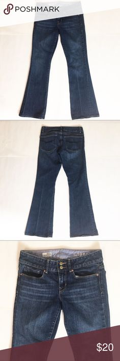 """Gap Perfect Boot Jeans Gap Perfect Boot Jeans. Size: 26/2a. 7 1/2"""" rise, 36 1/2"""" length, 28"""" inseam. All measurements taken laying flat without stretching. GAP Jeans Boot Cut"""