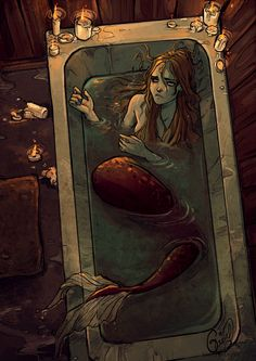 """Stuck by Gretlusky.deviantart.com on @deviantART """"Actually, the best gift you could have given her was a lifetime of adventures...""""v~Lewis Carroll"""