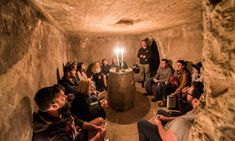 Try an underground cellar tastings in Robertson, South Africa Underground Cellar, Stuff To Do, Things To Do, Wine Tasting Experience, Africa Travel, Where To Go, South Africa, Root Cellar, Wine Rack