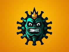 Misheru by Dmitry Krino on Dribbble Team Logo Design, Knight, Graphic Design, Logos, Creative, Connect, Designers, Community, Sport