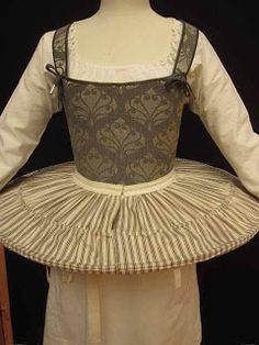 Textiles on the Edge... (of the Planet): Costume Showcase, Toi Whakaari