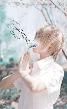 Natsume Cosplay