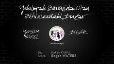İZEV - Yaşam Hakkı - Duvar (Roger Waters - Pink Floyd - Another Brick in...