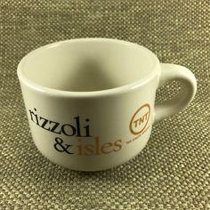 Rizzoli & Isles TNT Mug Iti china