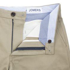New – Jomers Mens Chino Pants, Men Trousers, Sewing Pants, Bespoke Tailoring, Cotton Pants, Mens Clothing Styles, Seals, Fashion Pants, Shirt Outfit