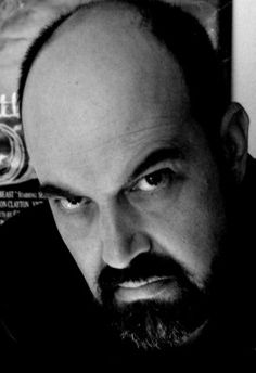 Interview with Author Terry M. West (@TerryMWest)