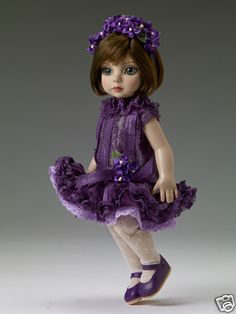 NEW 2013 TONNER EFFANBEE PRETTY PARTY PATSY Doll OUTFIT ONLY~NO DOLL~PreSale~