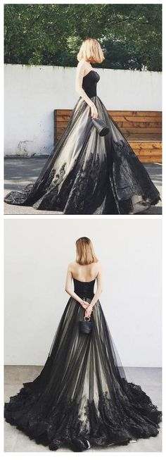 A-line Princess Sweetheart Neck Strapless Floor Length Prom Dresses ASD27140 #scoopneck #sleeveless #party #dresses #Dress #appliques #tulleskirt #princess #autumn #fashion #style #art #love #shopping #backless #Today #autumn #autumncolors #autumnfashion #autumn2018
