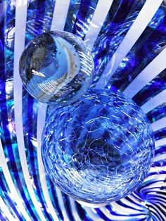 Glass Abstract 84 Photograph by Sarah Loft
